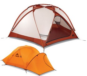 5 person 4 season tent  sc 1 st  C&ing Tent Reviews & MSR Stormking Tent Review | Best 5 Person 4 Season Camping Tent