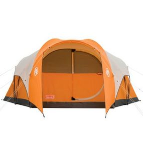Coleman Bayside Elite Tents - Advantages  sc 1 st  C&ing Tent Reviews & Coleman Bayside Tent Review: Elite 6 u0026 8 Person Family Shelters