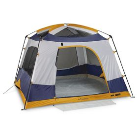 Columbia Black Mountain Tent Review Camping Tent Reviews