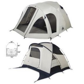 kelty green river 6 tent