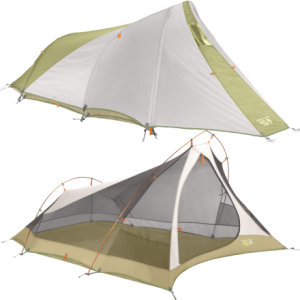 Mountain Hardwear Lightpath 3 Tent