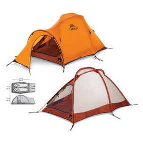 msr fury tent review  sc 1 st  Family C&ing Tents Reviews & MSR Fury HP Tent Review: Best 2 Person 4 Season Tent Made For 2 Adults