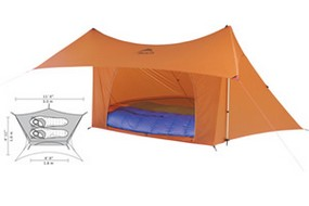 msr missing link tent review