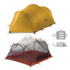 msr mutha hubba tent review  sc 1 st  Family C&ing Tents Reviews & MSR Mutha Hubba Tent Review: Best 3 Person Tent for Family Car Camping