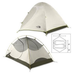 north face rock 22 tent  sc 1 st  Family C&ing Tents Reviews & North Face Rock 22 Tent Reviews - 2 Person Backpacking Tents