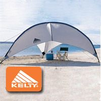 big sale a9cbd 9498e Kelty Sunshade Shelter Reviews - Best Sun Protection for Car ...