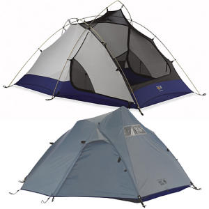 Big Mountain Hardwear Hammerhead 3 Tent  sc 1 st  C&ing Tent Reviews & Mountain Hardwear Hammerhead 3 Review: An All-Weather Tent