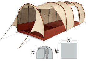 msr board room tent review