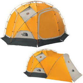 North Face Tents