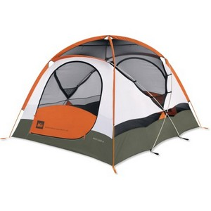 One of the best, base tents for car camping