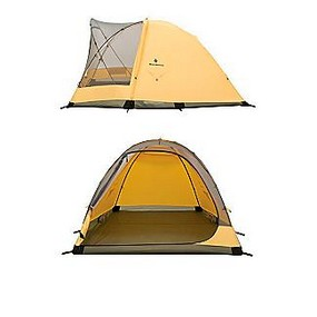 black diamond skylight tent review