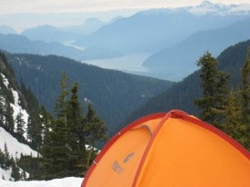 marmot alpinist tent & Marmot Alpinist Tent Review: Great 4 Seasons Tent for 2 People