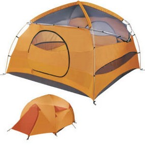 marmot halo 4 tent  sc 1 st  Family C&ing Tents Reviews & Marmot Halo 4 Tent Review | Best 4 Person Tent for Family Car Camping