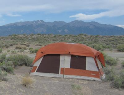 & Learn Why Families Love Eureka Copper Canyon Tents: Owner Reviews
