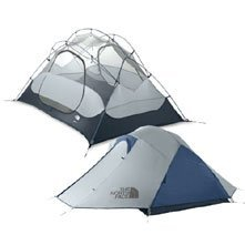 North Face camping tent reviews