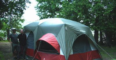 8 Person 2 Room Tent Active Co LØst P?r?dise & Columbia Cougar Flats Two Room Tent - Best Tent 2017