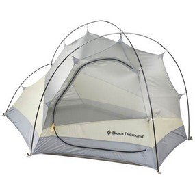 black diamond mirage tent